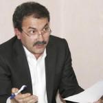 Башкаленко сорвал заседание бюджетной комиссии