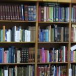 В библиотеки Луцка надо «влить» 177 тысяч гривен