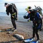 Шацким спасателям не хватает 200 тысяч гривен на костюмы и технику