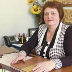 Директор областного центра занятости Раиса КУЧМУК:  Мне жизнь отвело роль примиренця