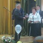 На Волыни отметили профессиональный праздник у медсестер