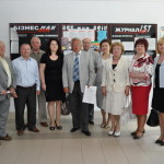 Ведущие журналисты Волыни обсудили перспективы развития журналистики