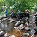 Волынские туристы стали лучшими на всеукраинских соревнованиях